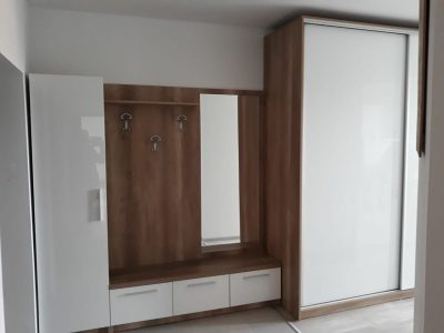 Mobilier hol 7